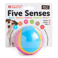 Five Senses Sensory Ball 6.35cm