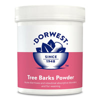 Dorwest Herbs - Tree Barks Powder 100g