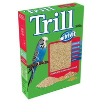 Trill Budge Seed 500g