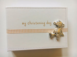 Baby Christening Album £12 Great gift for baby girl or baby boy
