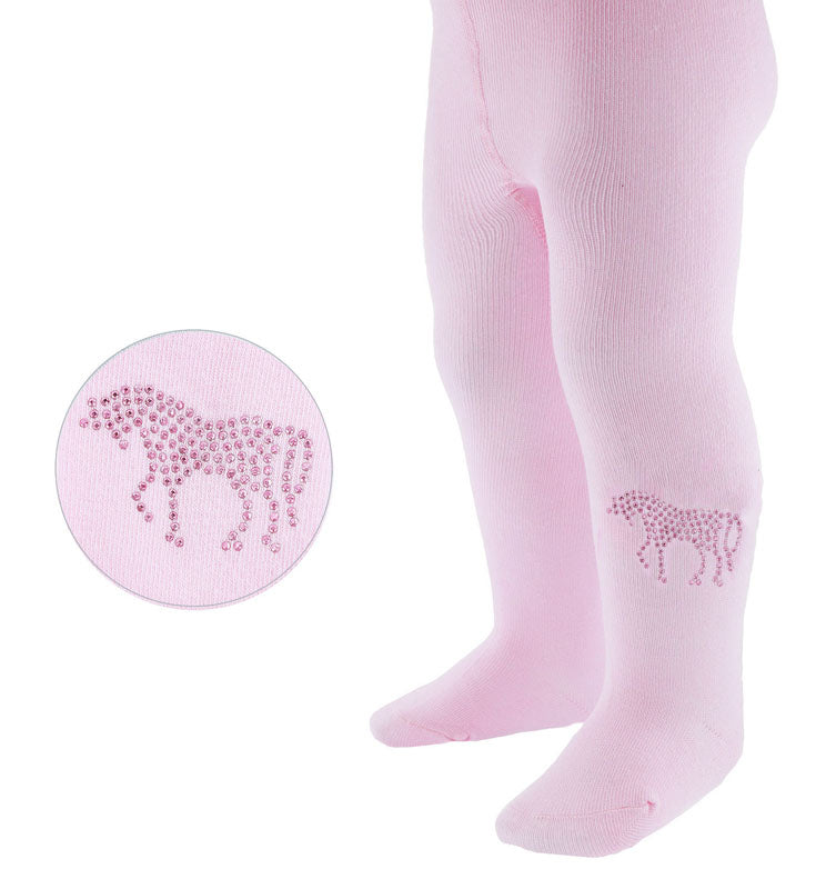 Baby Girls Unicorn tights newborn to 24 months £6.00