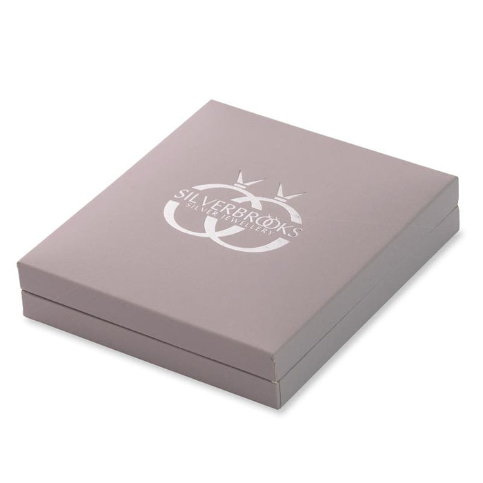 Silverbrooks Gift box and free UK delivery