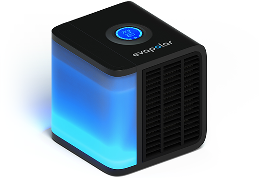 evaLIGHT EV-1000 Personal Air Conditioner
