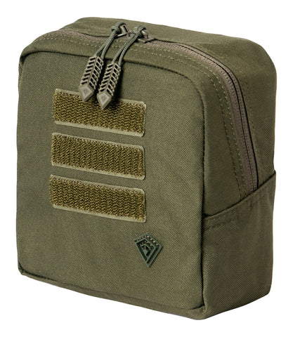 "First Tactical Tactix Series 6 x 6"" Utility Pouch"