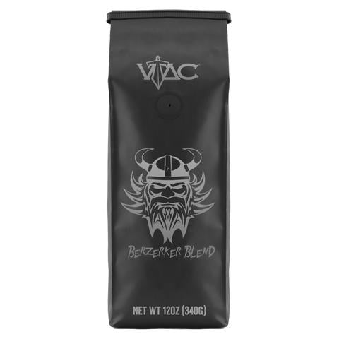 Black Rifle Coffee Company VTAC Berzerker Blend - 340g