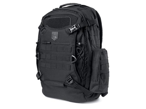 CANNAE PRO GEAR PHALANX FULL SIZE DUTY PACK W/ HELMET CARRY