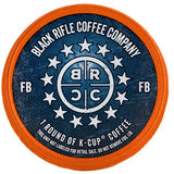 Black Rifle Coffee Company Freedom Blend Coffee Rounds