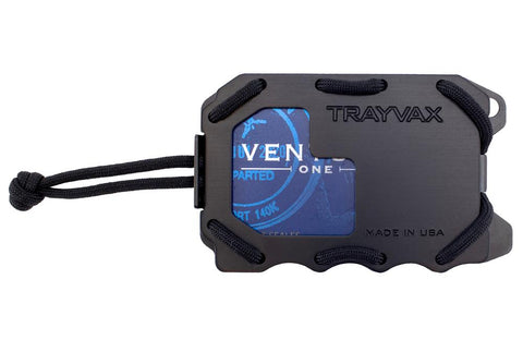Trayvax ORIGINAL 2.0 - Black