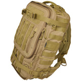 Hazard 4 Sidewinder™ full-sized laptop sling pack