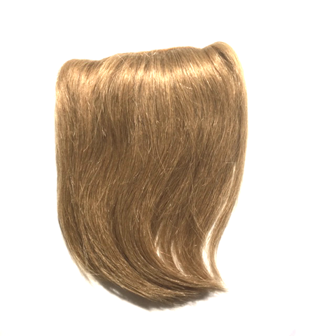 I&K Clip in Fringe - Side Swept - 18