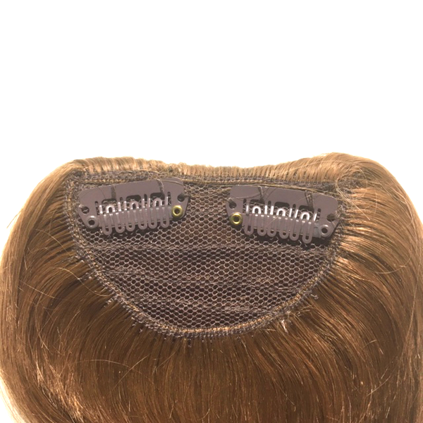 I&K Clip in Fringe - Side Swept - 6