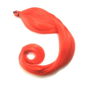 Bilmerton Yaki Ponytail - Red