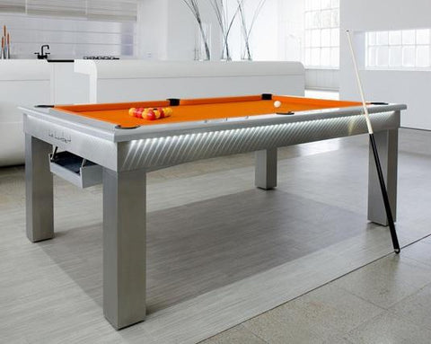 Lambert Pool Table (Designer Range, Full Customisation)