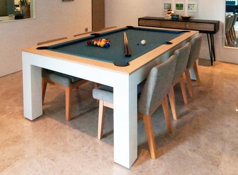 The Alexis Pool Table