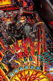 Stern Black Knight 'Sword of Rage' Pinball Machine