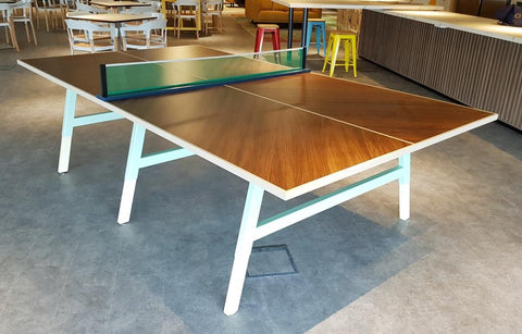 Capri Table Tennis Table (Designer Range, Full Customisation)