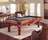 Crown Pool Table
