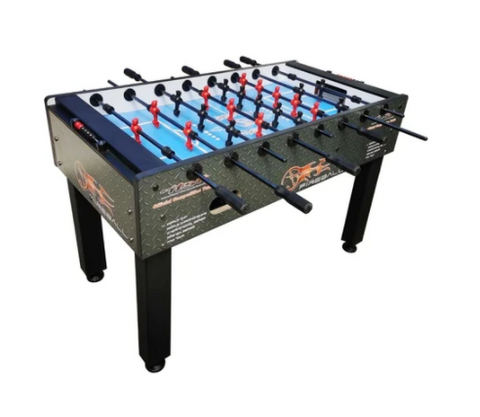 Fireball Tournament Soccer Table