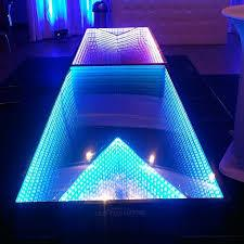 GLOW BEER PONG TABLE