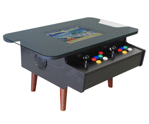 Kuro Coffee Table Arcade Machine
