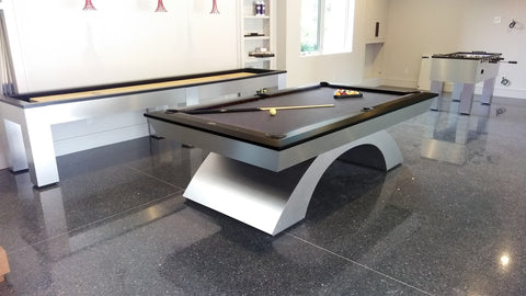 Olhausen Millennium Pool Table