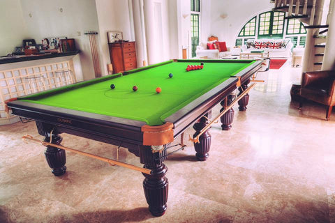 Olympic Snooker
