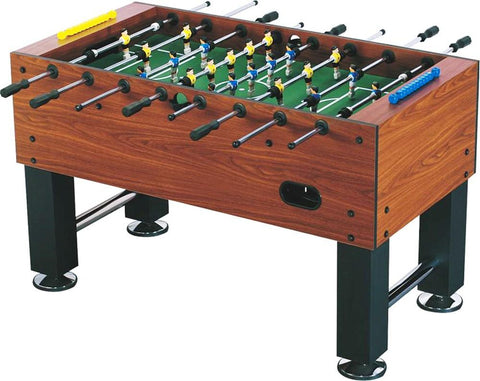 Sheldon Foosball Table