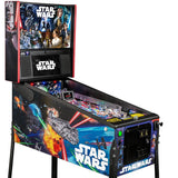 Stern Star Wars Pinball Machine