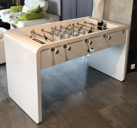 T-22 Foosball Table (Designer Range, Full Customisation)