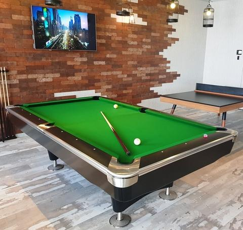 VIP II Pool Table