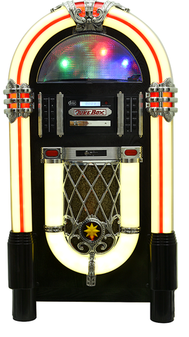 VS1 Jukebox (Turn Table)