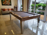 Valencia Dining Pool Table