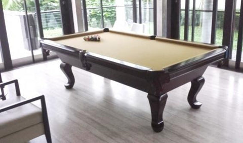 Victoria Pool Table