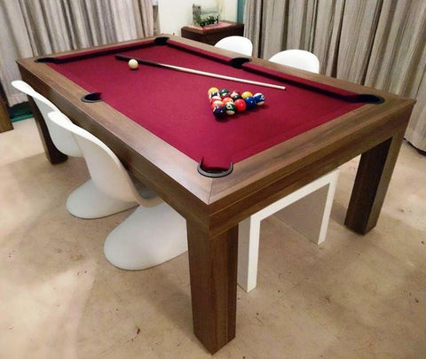 Holiday Pool Table