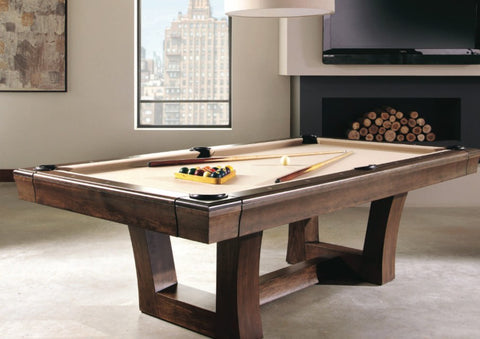 Wescott Pool Table