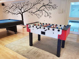 X-1 Hybrid Foosball Table (Indoor / Outdoor)