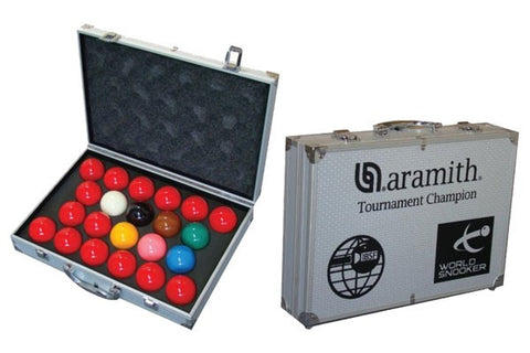 Aramith Billiard Balls