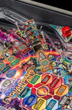 Stern Guardians of the Galaxy Pinball Machine