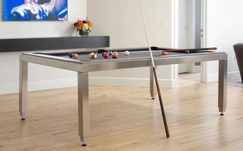 Fusion by ARAMITH Pool Table (Metal Line)