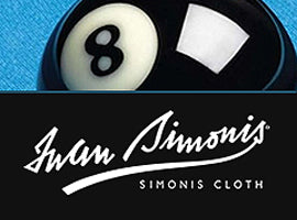 Iwan Simonis Cloth