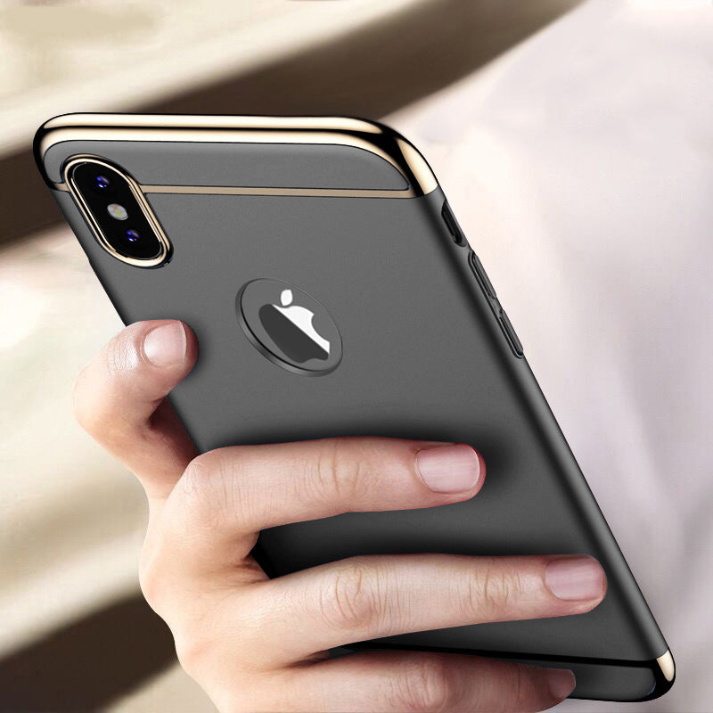 coque lux iphone x