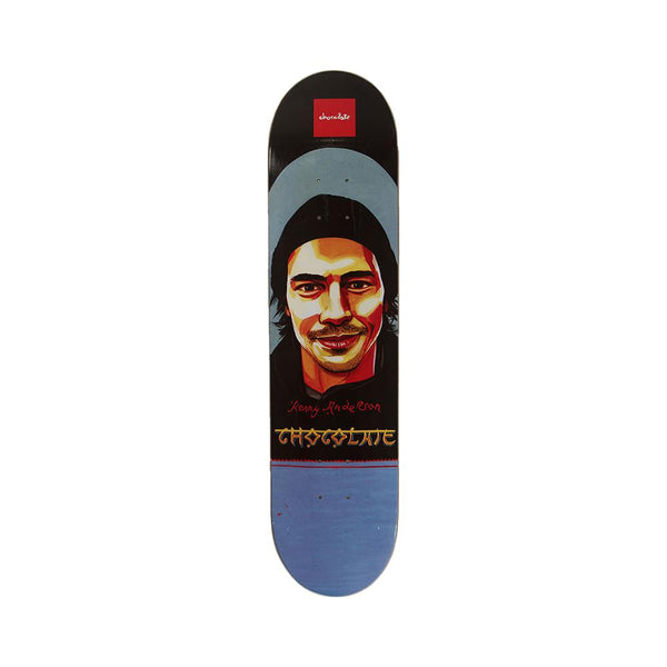 Chocolate Skateboards Kenny Anderson Deck 7.5