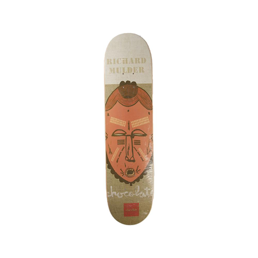 Chocolate Skateboards Richard Mulder Deck 7.63