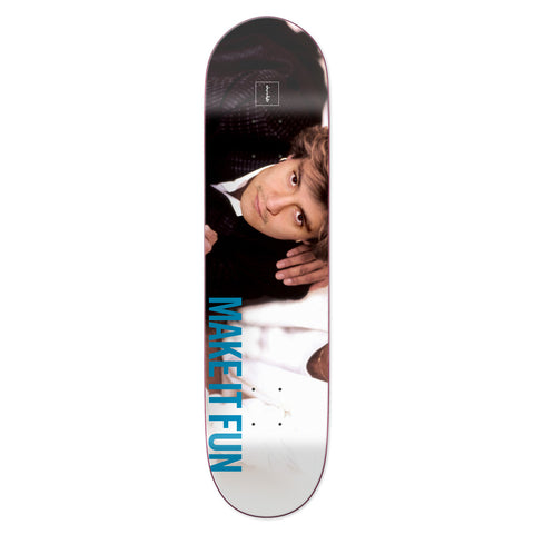 Perez Make It Fun Deck 8.37