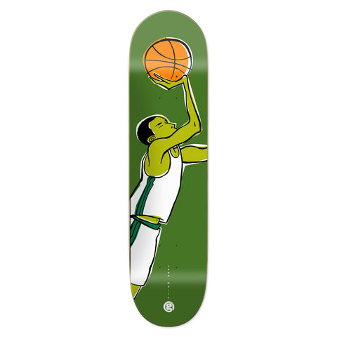 Malto Jenks Basketball 8.25