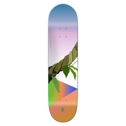 BROPHY PSYCHEDELIC PLANTS DECK 8.125