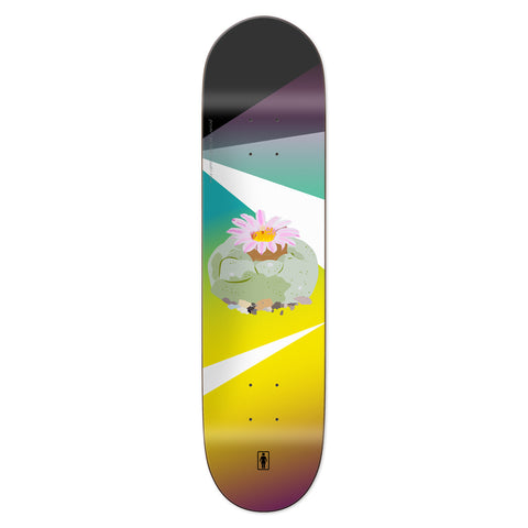 CARROLL PSYCHEDELIC PLANTS DECK 8.375
