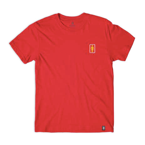 KODAK KODACHROME TEE - RED