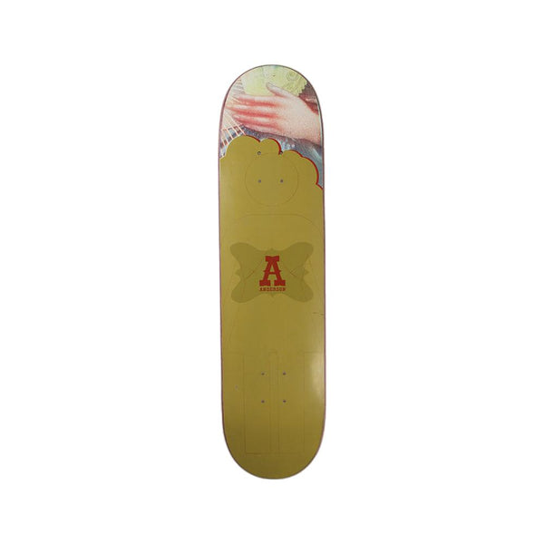 Girl Skateboards Anderson A Deck 8.0