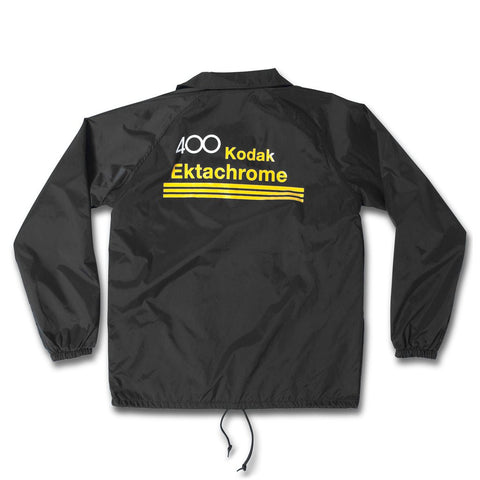 KODAK EKTACHROME COACHES - BLACK